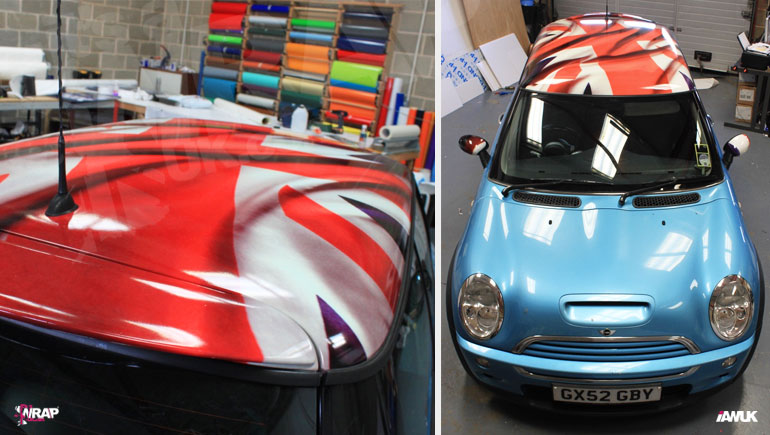 Vehicle Wrapping Vehicle Graphics Van Wraps Car Wraps